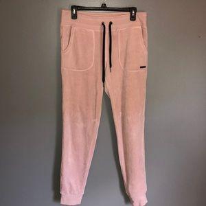 Calvin Klein Light Pink Joggers